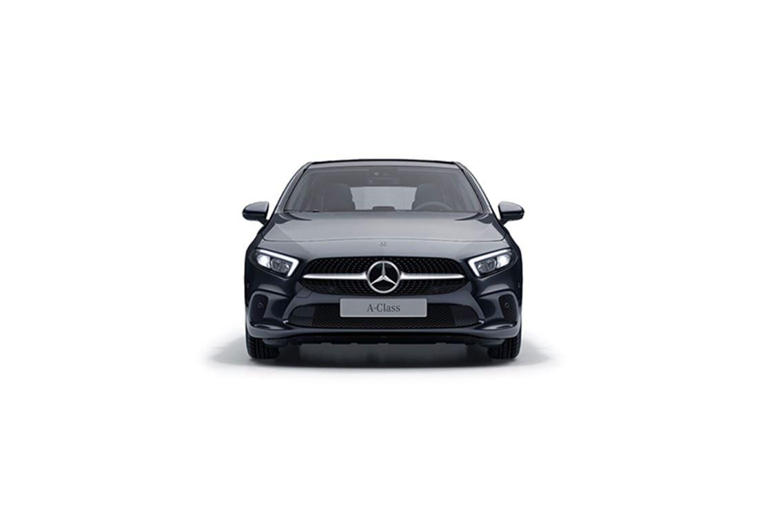 Mercedes-Benz A200 - Style