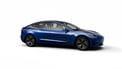 Tesla Model 3 - 55 kWh Standard Range Plus RWD thumbnail