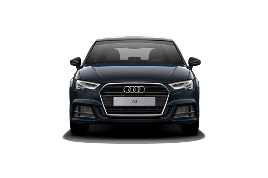 Audi A3 Sportback 35 TFSI - Sport S-Line exterior DS