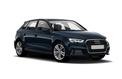 Audi A3 Sportback 35 TFSI - Sport S-Line exterior DS thumbnail