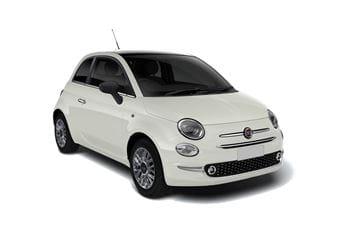 Fiat 500 1.2 69PK