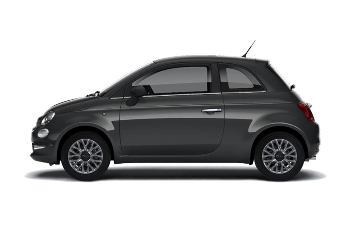 Fiat 500 1.2 69PK - Lounge