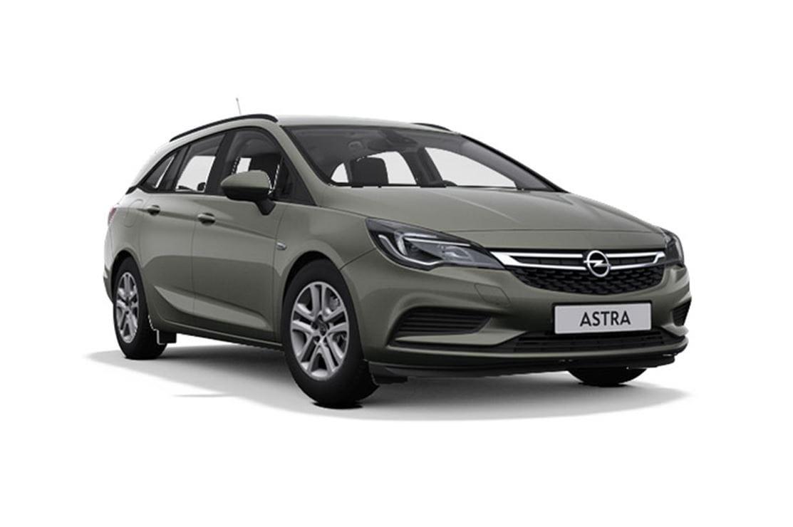 Opel Astra Sports Tourer - 1.4 TURBO EDITION