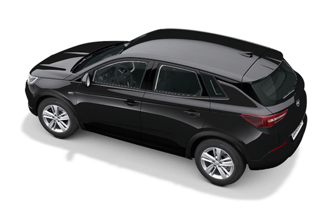 Opel Grandland X - 1.2 Edition AUT