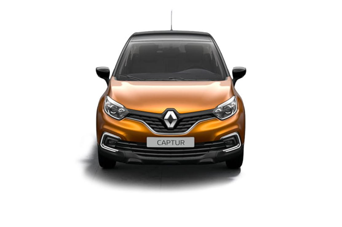 Renault Captur TCe 90 - Limited