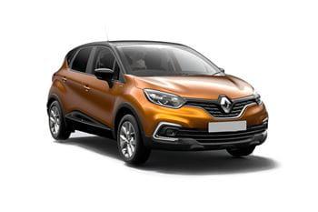 Renault Captur TCe 90