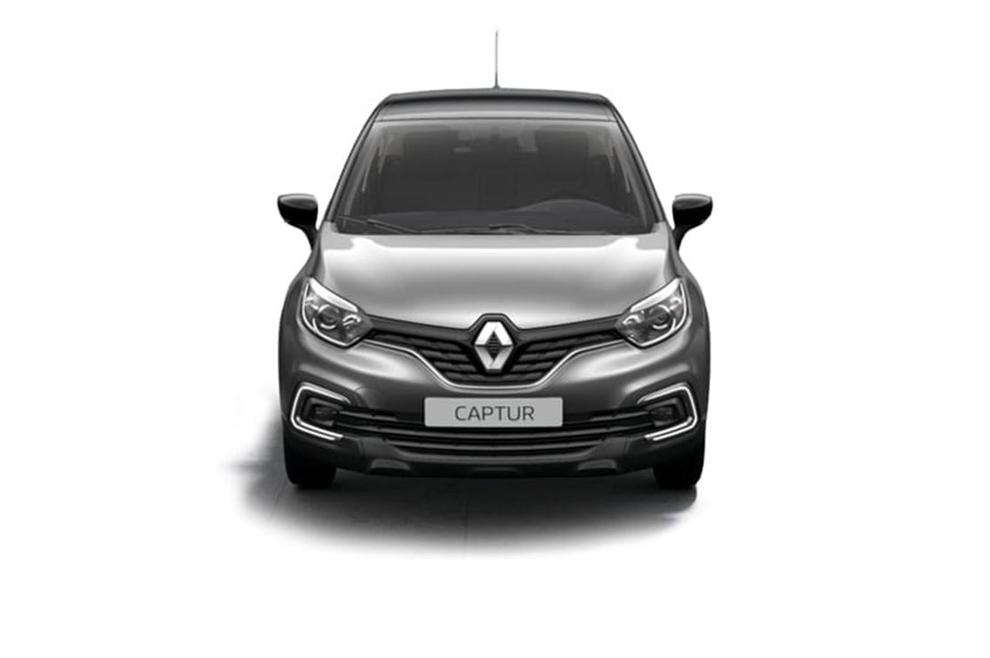 Renault Captur TCe 90 - Limited | LeasePlan