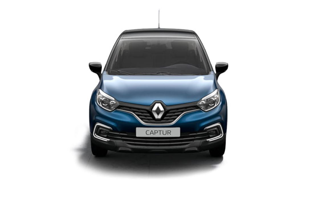 Renault Captur TCe 150 EDC DPF - Limited