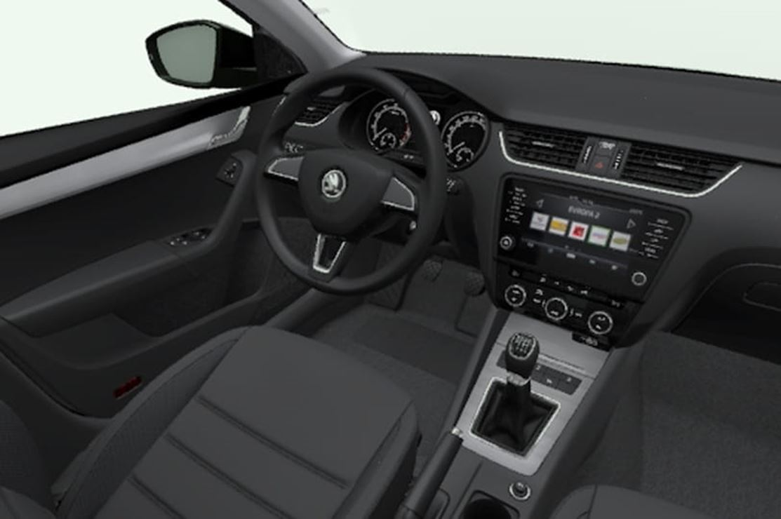 Skoda Octavia Combi - 1.5 TSI Ambition