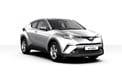 Toyota C-HR - 1.8I VVT-I HYBRID C-ENTER E-CVT thumbnail