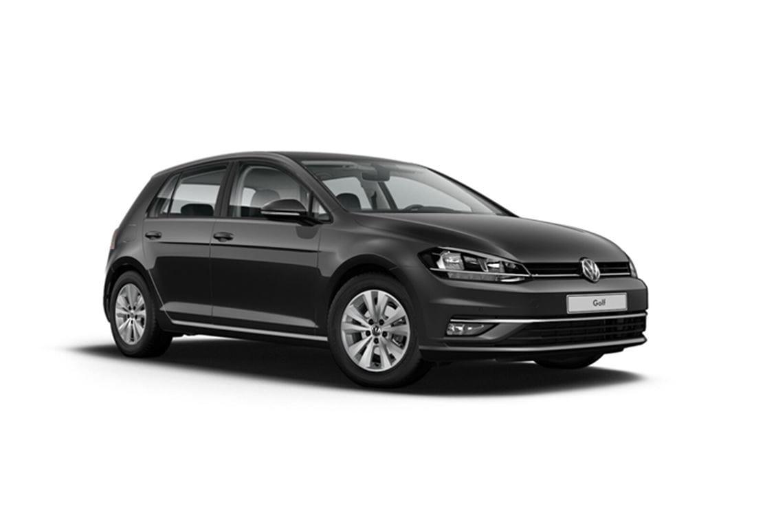 Volkswagen Golf VII - Comfortline 1.0 TSI