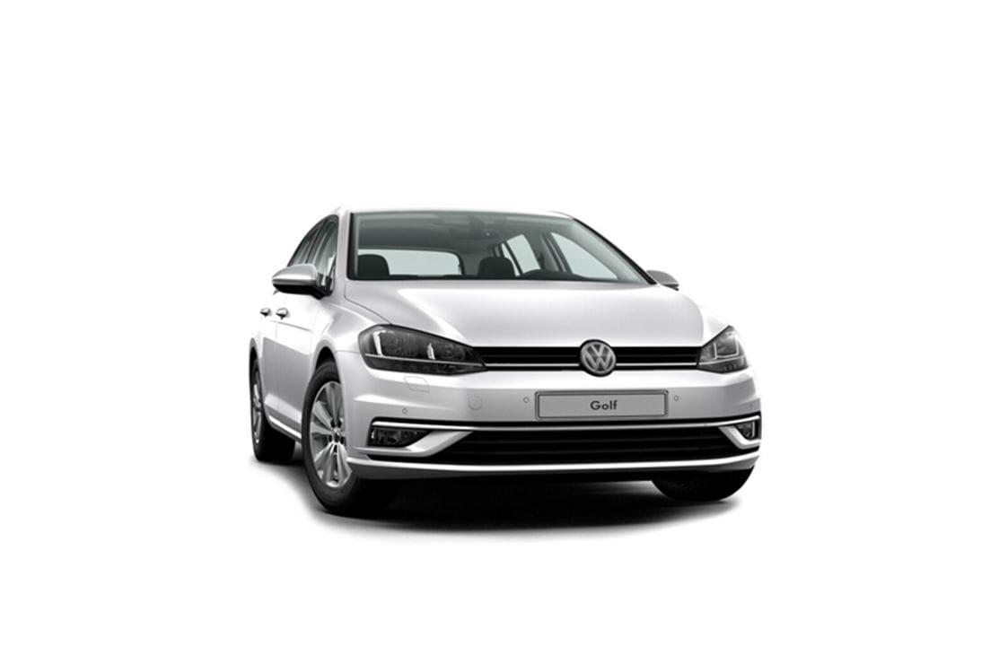 Volkswagen Golf VII - Comfortline 1.0 TSI DSG
