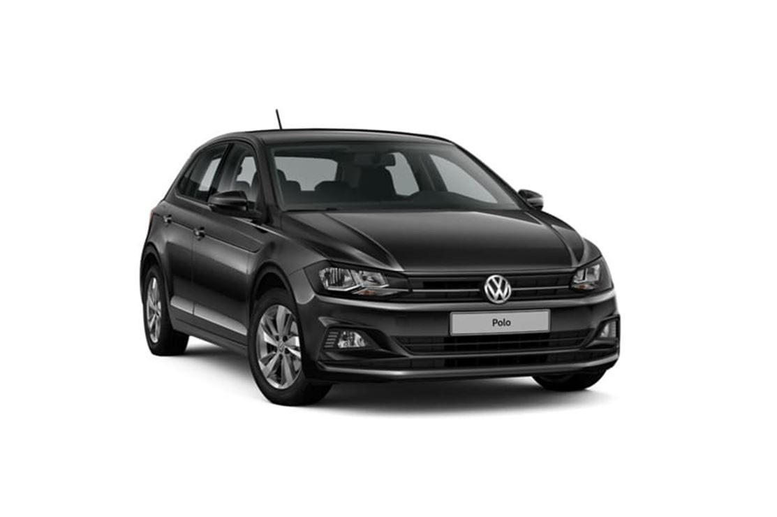 volkswagen polo comfortline 1 0 tsi 95pk leaseplan. Black Bedroom Furniture Sets. Home Design Ideas