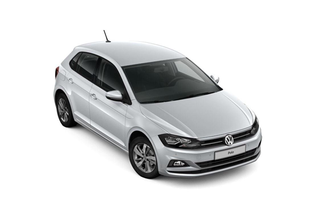 Volkswagen Polo - Comfortline 1.0 Tsi (95pk)