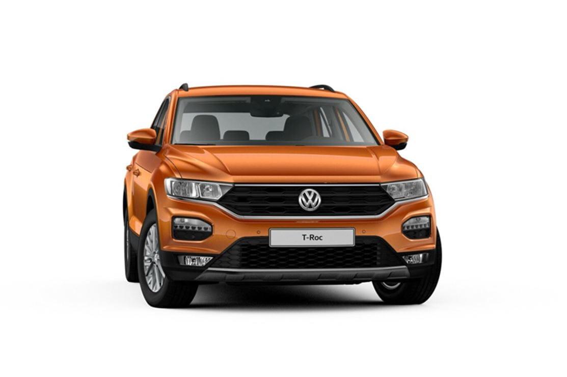 Volkswagen T-Roc - Style 1.5 TSI DSG