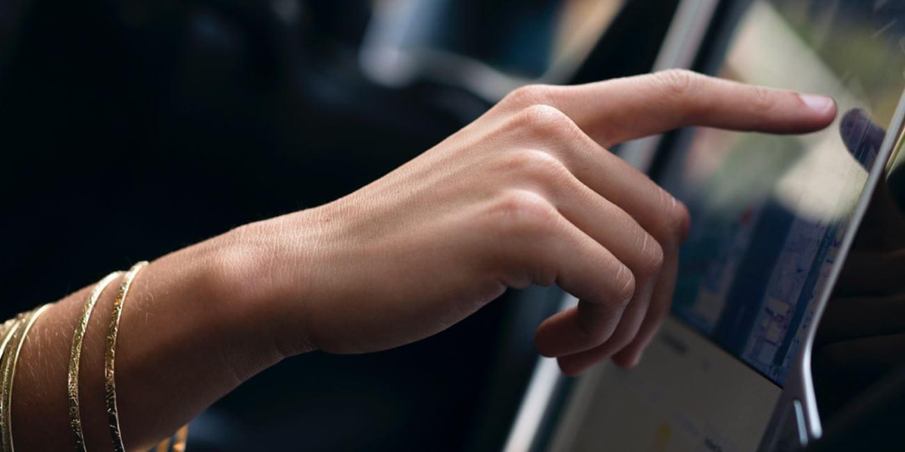 Slimme technologie - innovaties voor veiliger en plezieriger rijden