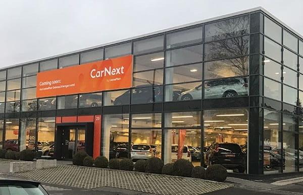 CarNext.com Leasingrückläufer Gebrauchtwagen Outlet