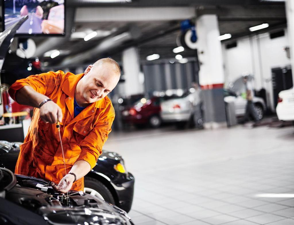 Kooperation mit Global Automotive Service GmbH