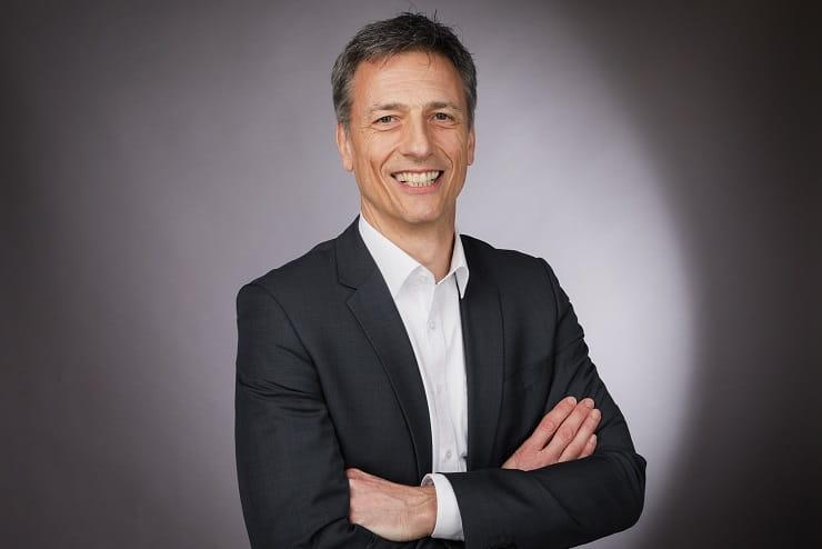 Jürgen Petschenka leitet Großflotten und internationale Flotten