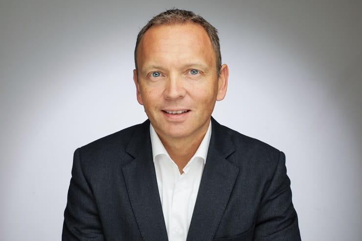 Roland Meyer ist neuer Vorsitzender der Geschäftsleitung