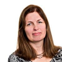 Charlotte Vestergaard Pedersen