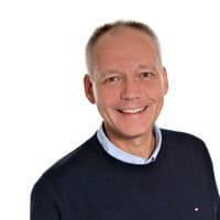 Jens Bjerrum Frederiksen