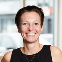 Lene Jørgensen