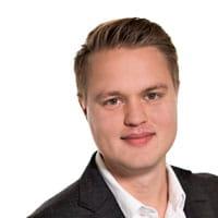 Jeppe Højfeldt Schive