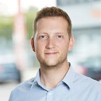 Kasper Hesselbjerg Andersen