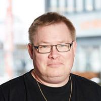 Peter Steensen Greve