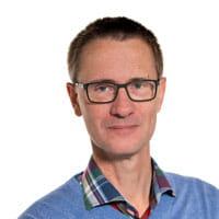 Carsten Frydensbjerg Nielsen