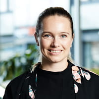 Mette Jensine Mølgaard