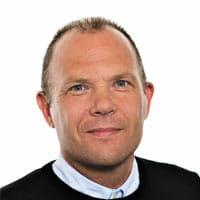 Henrik Thorning