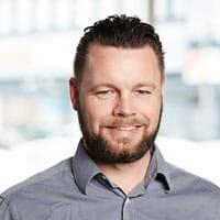 Jesper Bagge Rasmussen
