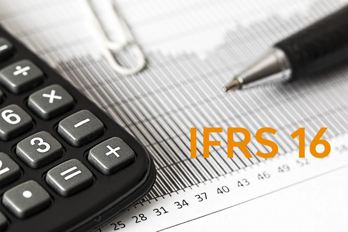IFRS 16 – den nye leasingstandard
