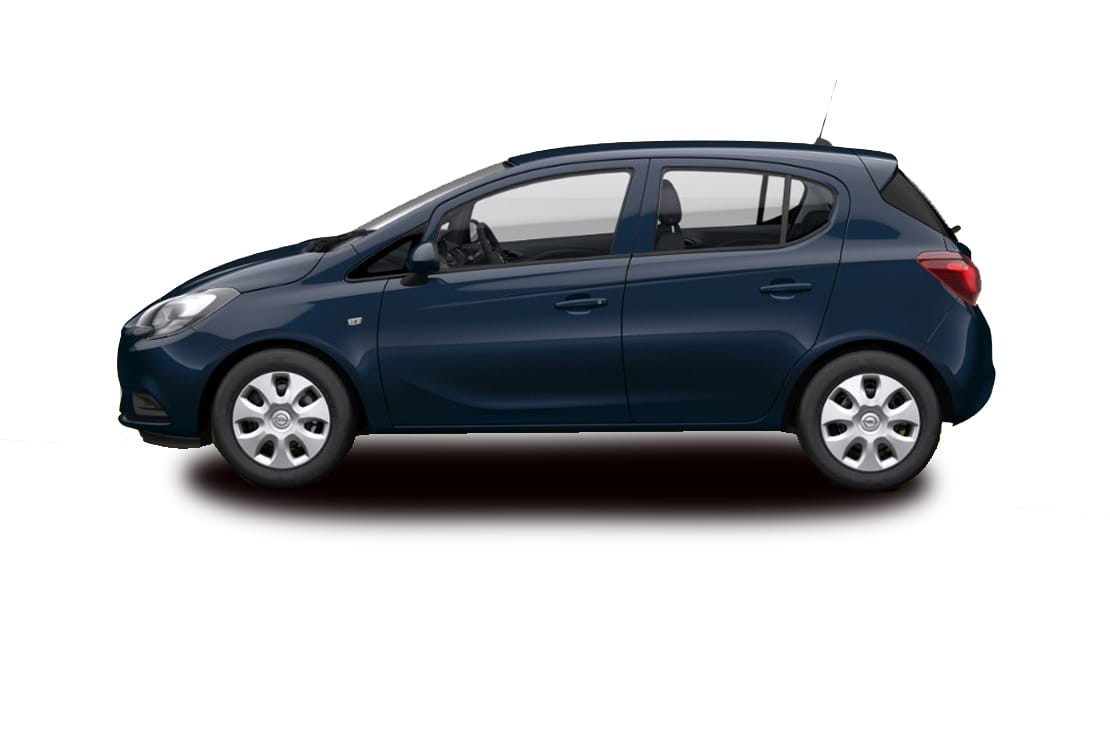 Opel Corsa - 5P Enjoy 1.4 90ch