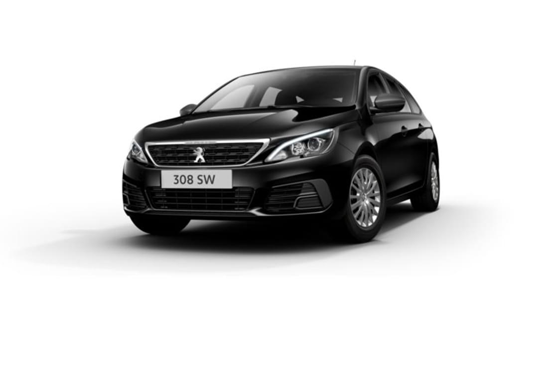 Peugeot 308 - SW Access 1.2 Puretech 110 S/S BVM6