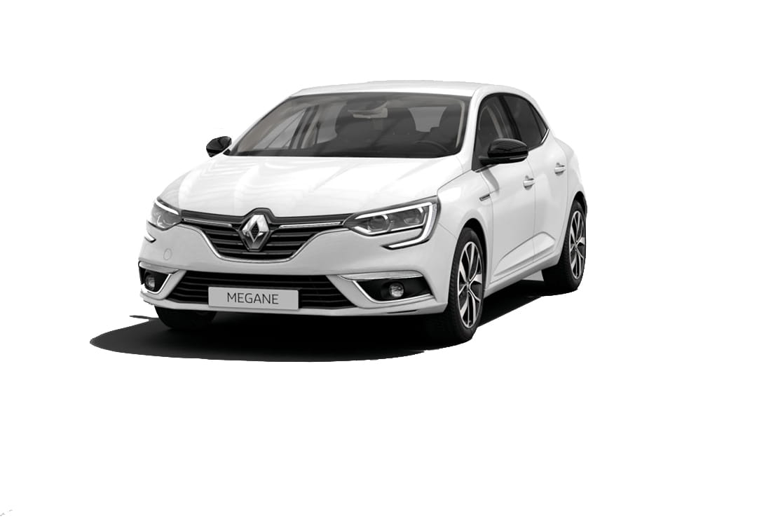 Renault Megane - Business Energy TCE 115