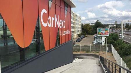 CarNext Venissieux France