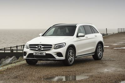 Mercedes-Benz GLC 250 4Matic Sport Premium 5dr 9G-Tronic - Estate -CURRENTLY OUT OF STOCK