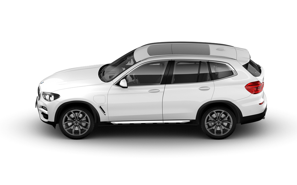 Bmw X3 Phev 30e Leasing Prices And Specifications Leaseplan