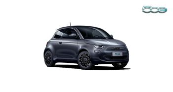 FIAT NEW 500 ELECTRIC BUSINESS LAUNCH EDITION