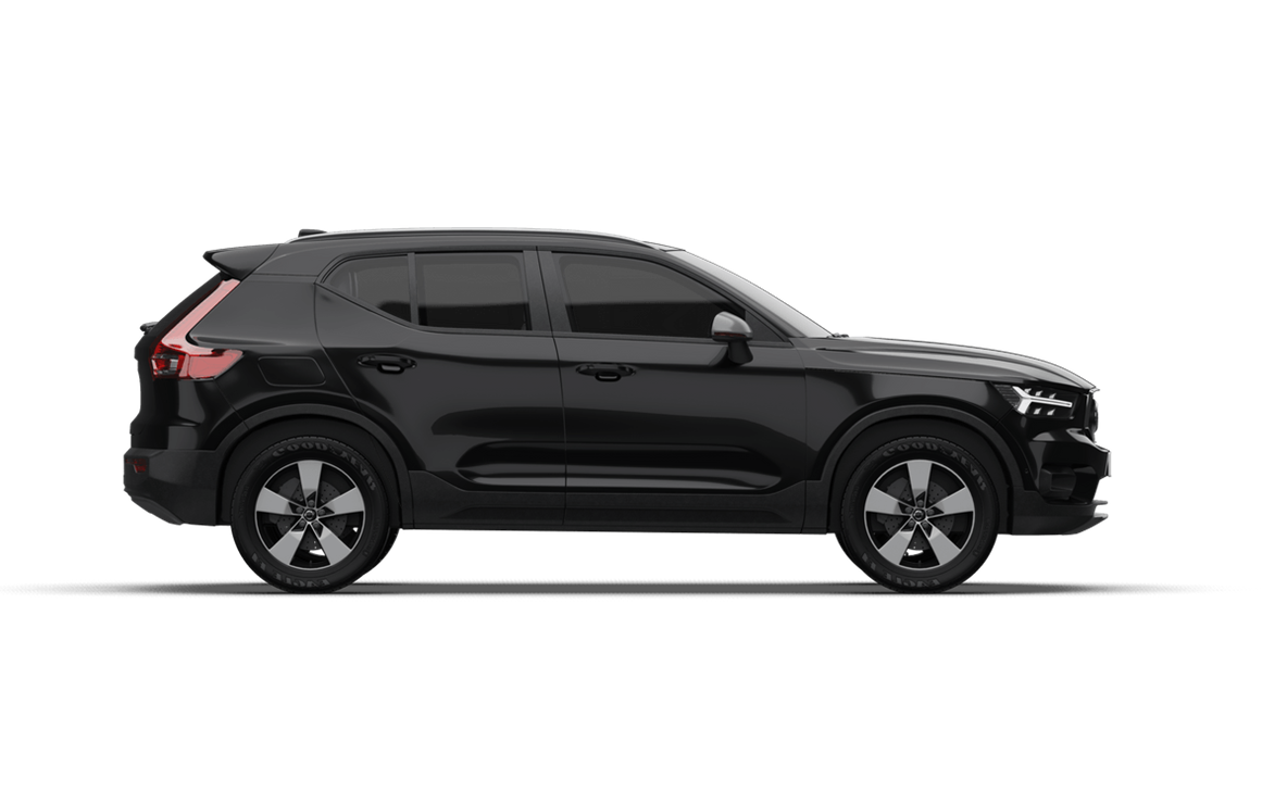 VOLVO XC40 - 78 KWH PS AWD RECHARGE R-DESIG