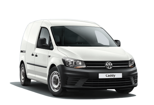 Volkswagen Caddy Van 2.0 TDI Bluemotion