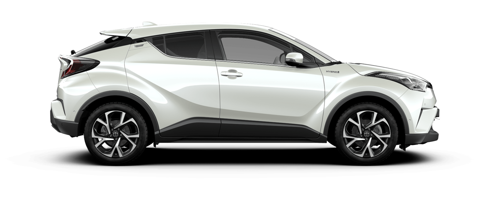 Toyota C-HR - Style Ultimate