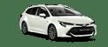 Toyota Corolla - Dynamic Touring Sports thumbnail