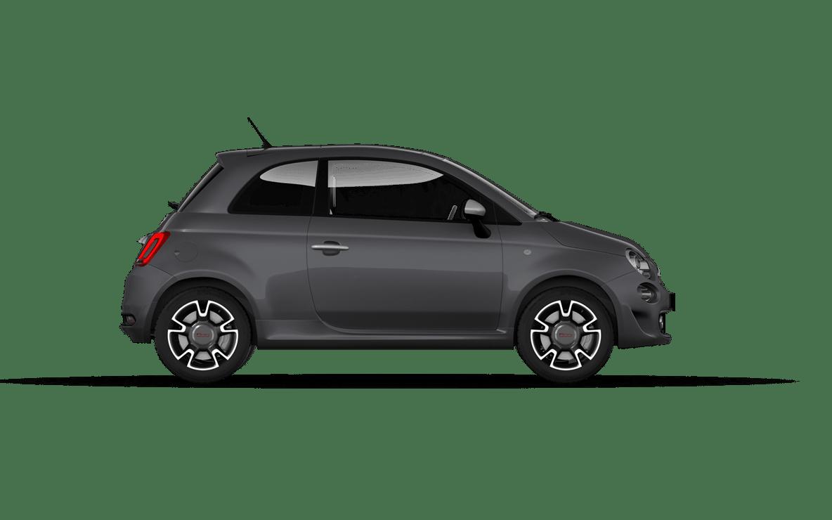 Fiat 500 - Lounge Hybrid