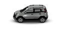 Fiat Panda - City Cross thumbnail