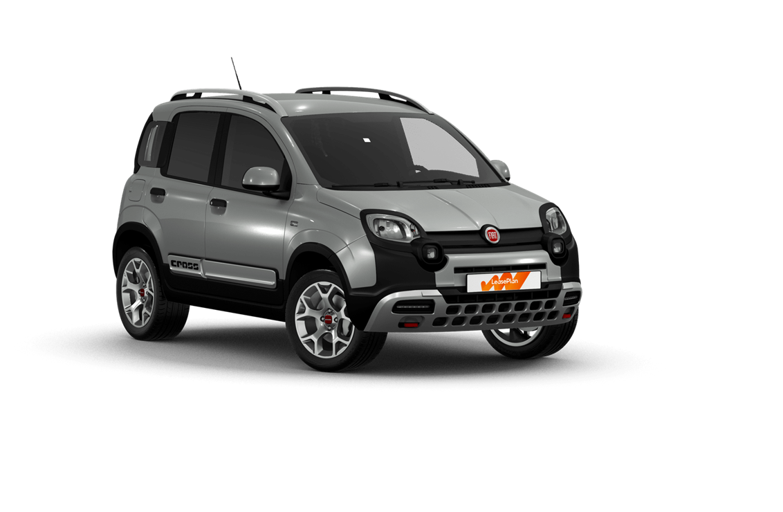 Fiat Panda - City Cross
