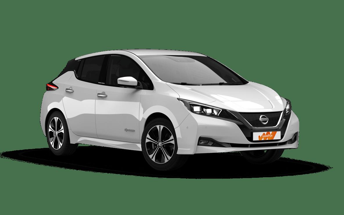 Nissan Leaf - N-Connecta